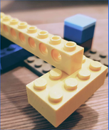 lego-integrasjoner